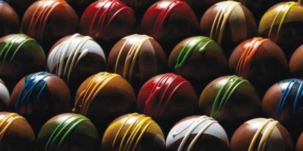 Wisconsin Weekend: Kohler Celebration of Chocolate