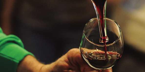 Cedar Creek Winery Open House