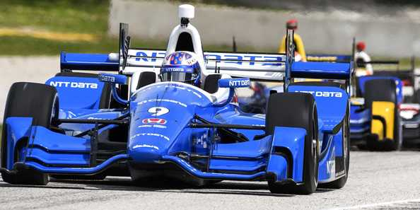 Wisconsin Weekend: Road America Verizon IndyCar KOHLER Grand Prix and Pirelli World Challenge