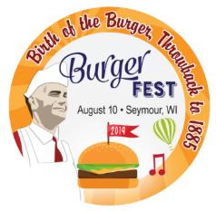 Seymour Burgerfest & Balloon Rally