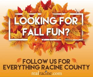 New Podcast: Fall Farm Fun in Racine County – from apple cannons to beer gardens, from barn quits to Halloween Glow