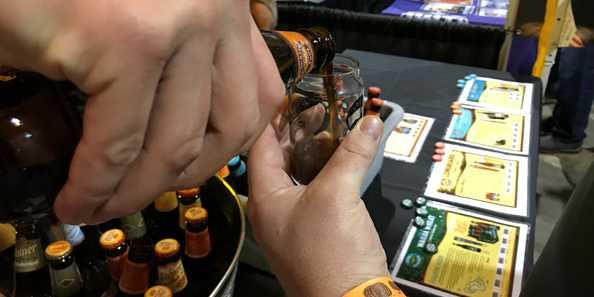 Northeast Wisconsin Craft Beer Festival