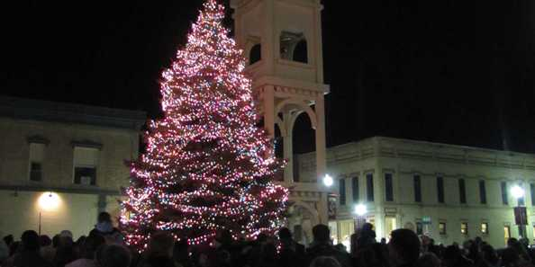 Wisconsin Weekend: Christmas By the Bay, Sturgeon Bay