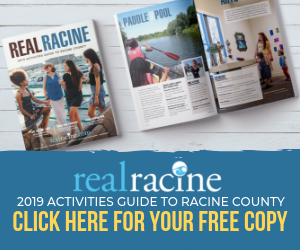 Real Racine Events Guide 2019