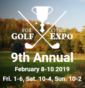 Fox Cities Golf Expo 2019