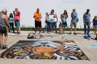 West Bend Art & Chalk Fest