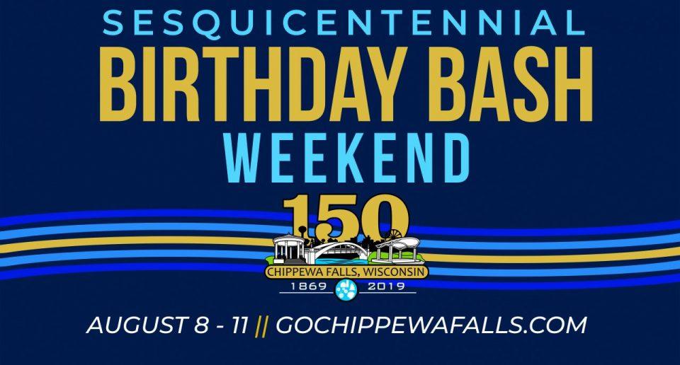 Chippewa Falls Sesquicentennial