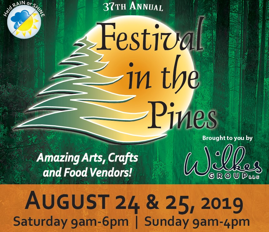 Wisconsin Weekend: Eau Claire Festival in the Pines