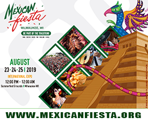 Mexican Fiesta, Milwaukee