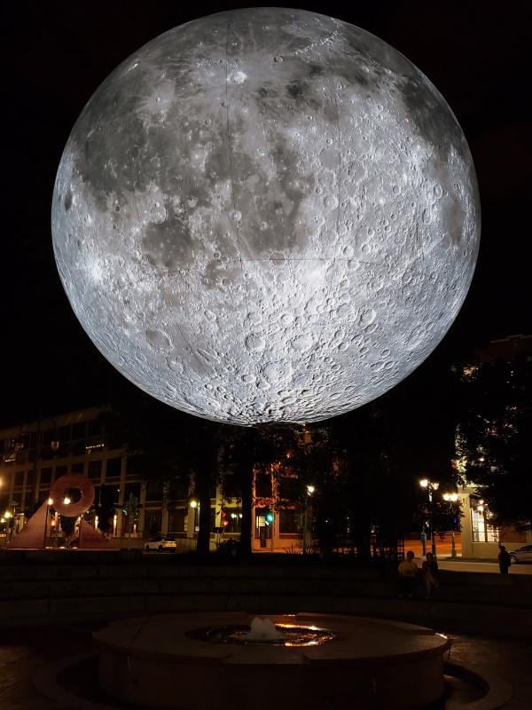 Under One Moon Festival, Milwaukee