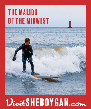 Visit Sheboygan - Malibu of the Midwest