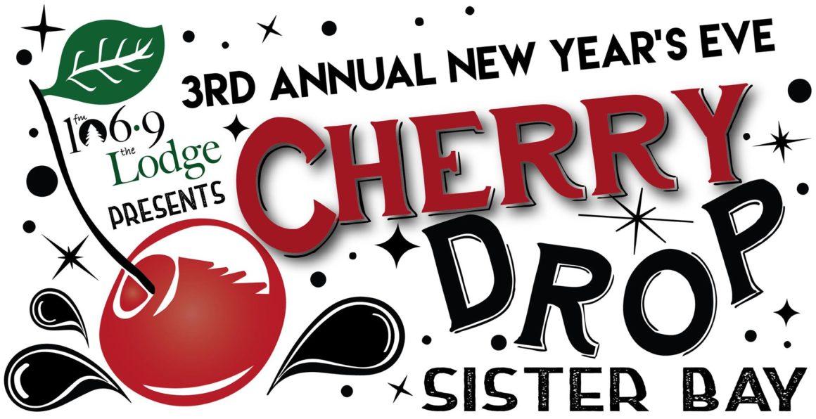 3rd Annual Door County Cherry Drop, Sister Bay