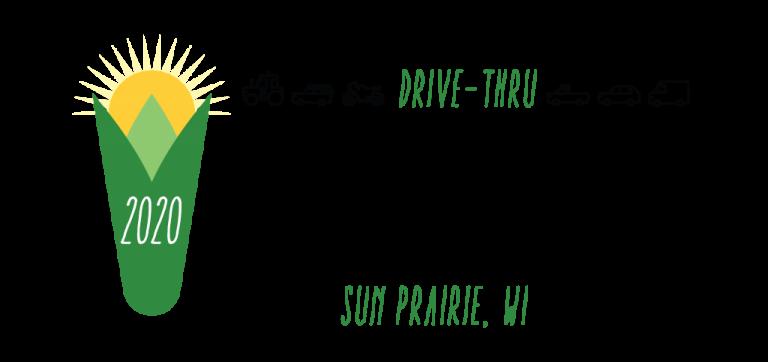 Sun Prairie Sweet Corn Festival, August 22, 2020