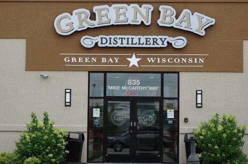 Green Bay Distillery