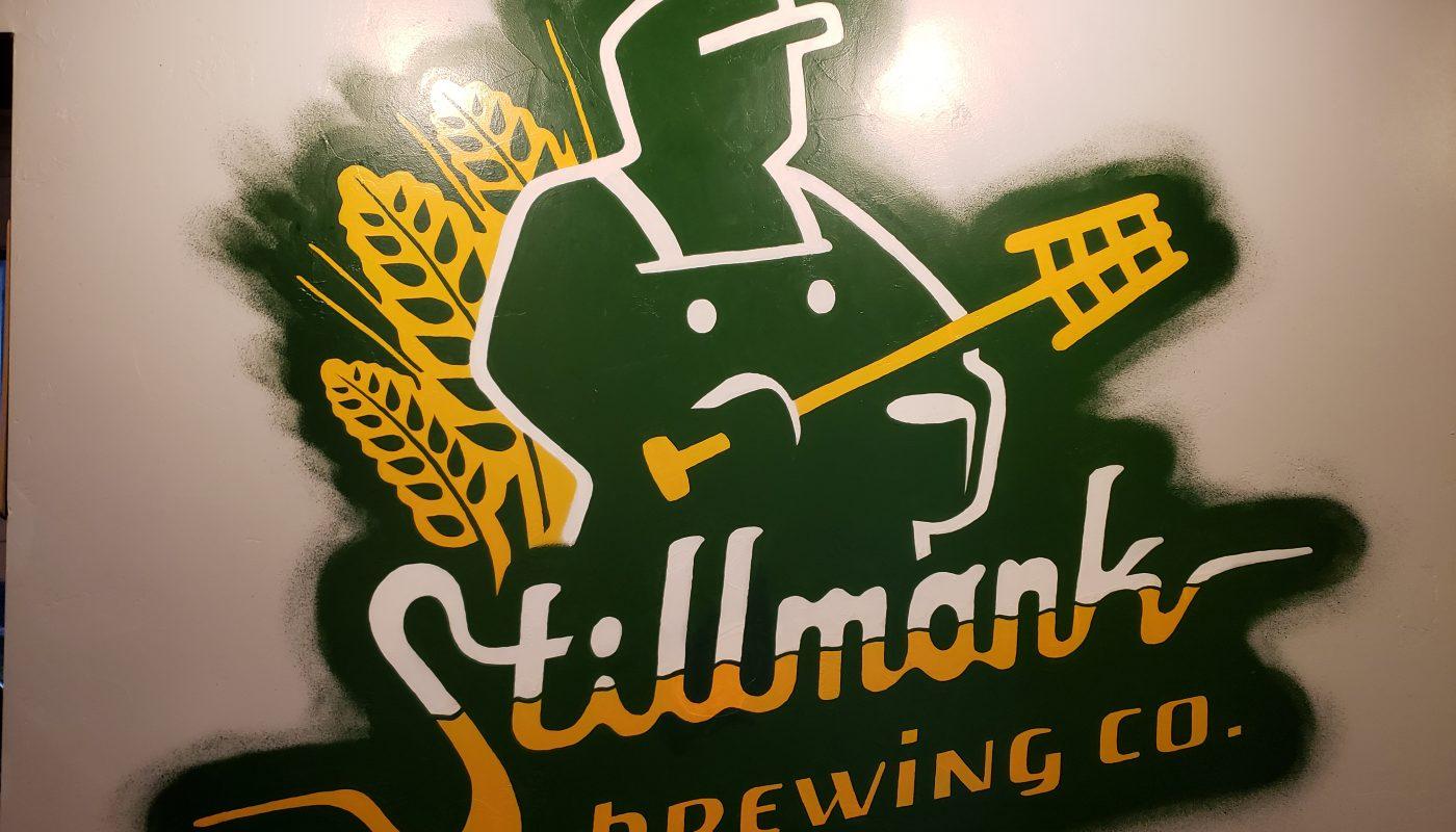 Stillmank Brewing Company, Green Bay, Wisconsin
