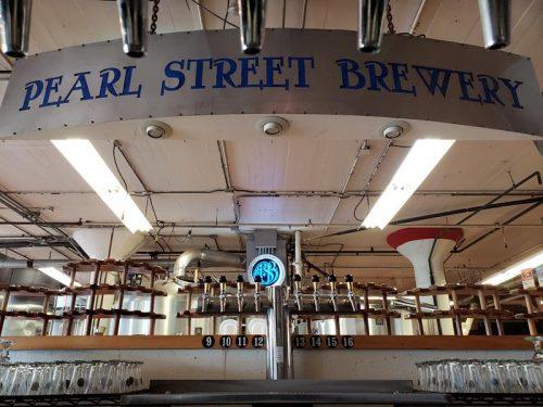 Pearl Street Brewery, La Crosse, Wisconsin