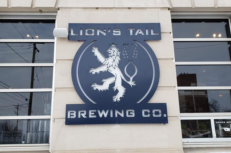 Lion's Tail Brewing Company & Tap Room