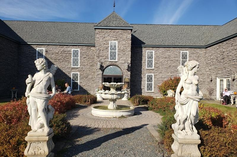 Chateau St. Croix Winery