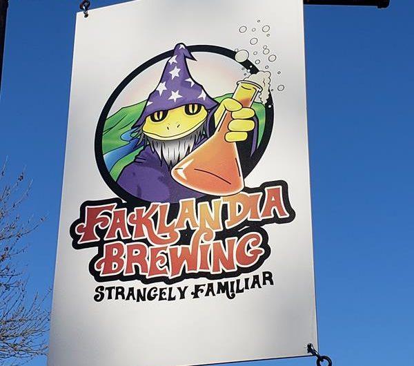 Faklandia Brewing Company
