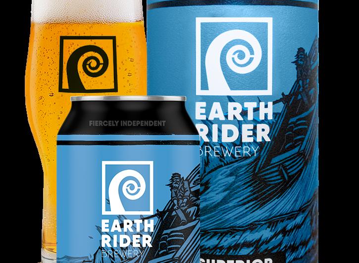 Earth Rider Brewing Company