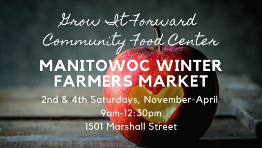 Manitowoc Winter Farmers Market
