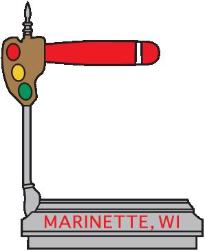Rail House Brewing logo