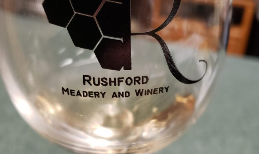 Rushford Meadery & Winery