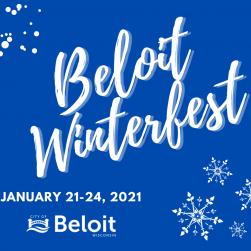 Beloit Winterfest, January 21-24, 2021