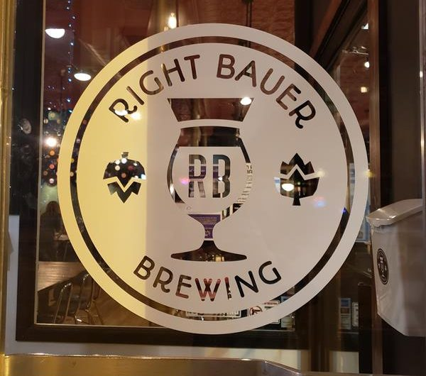 Right Bauer Brewing