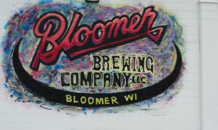 Bloomer Brewing Company, Bloomer, Wisconsin