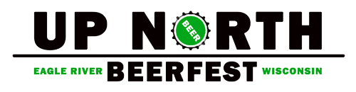 Up North Beerfest, Eagle River, Wisconsin, June 11-12, 2021