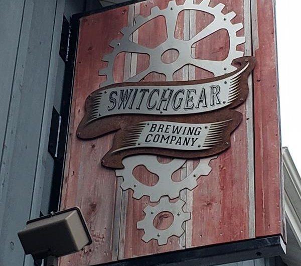 SwitchGear Brewing Company