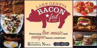 Lake Geneva Bacon Fest, May 8, 2021