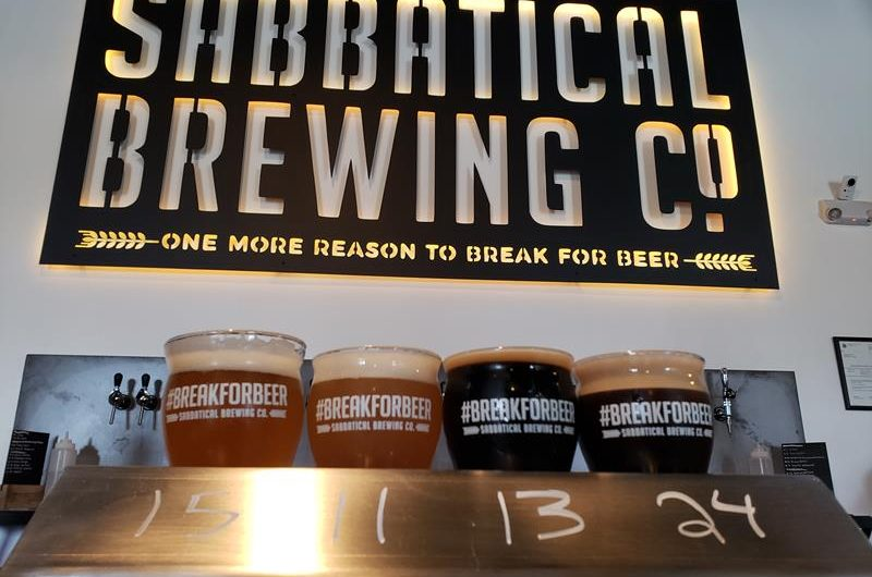 Sabbatical Brewing Company