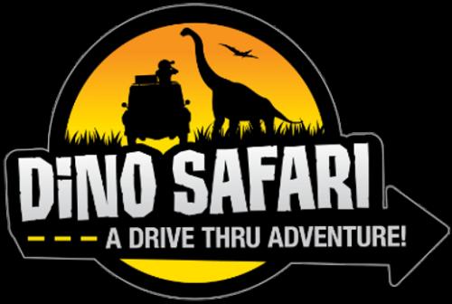 Dino Safari logo