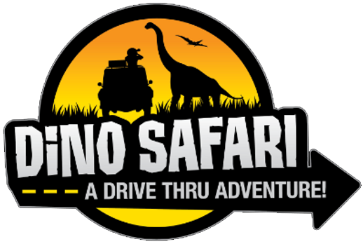 Dino Safari logo