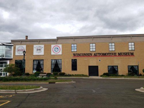 Wisconsin Automotive Museum, Hartford, Wisconsin