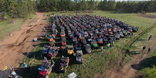Hurley Memorial Weekend ATV/UTV Rally