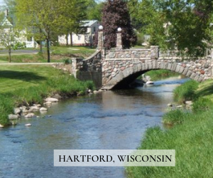 State Trunk Tour podcast explores Hartford, Wisconsin
