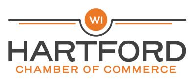 Hartford Chamber of Commerce, Hartford, Wisconsin