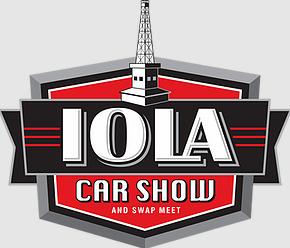 Iola Car Show and Swap Meet, Iola, Wisconsin