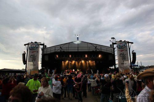 Hodag Country Festival, Rhinelander, Wisconsin