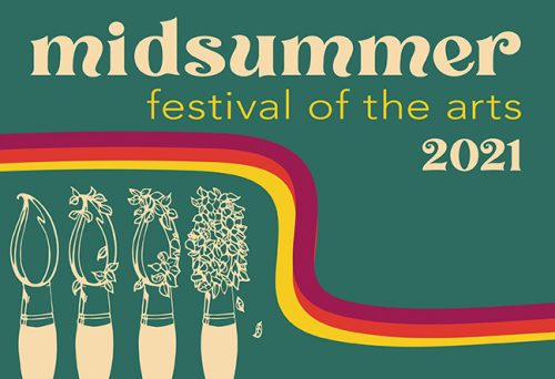 Midsummer Festival of the Arts in Sheboygan, Wisconsin, July 17-18. 2021