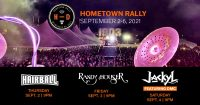 Hometown Harley Milwaukee Rally, Milwaukee, Wisconsin, September 2-5, 2021
