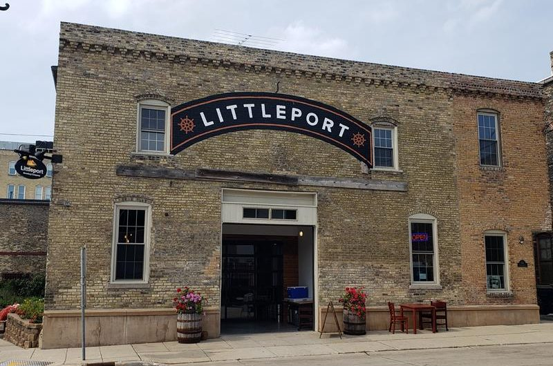 Littleport Brewing Company