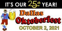 Dallas Oktoberfest with Valkyrie Brewing Company, Dallas, Wisconsin