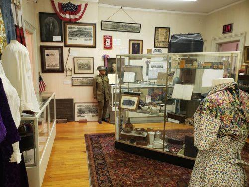 Historic Upham Mansion, Marshfield, Wisconsin