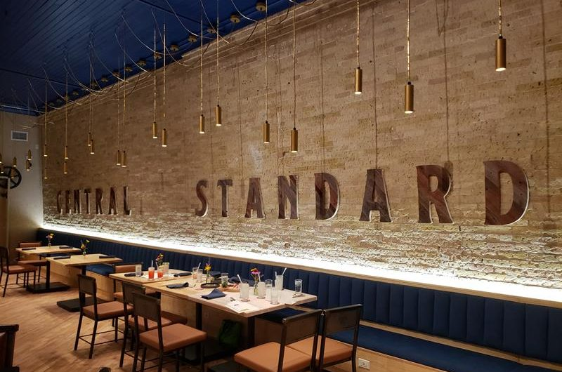 Central Standard Distillery