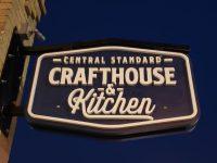 Central Standard Craft Distillery & Kitchen, Milwaukee, Wisconsin